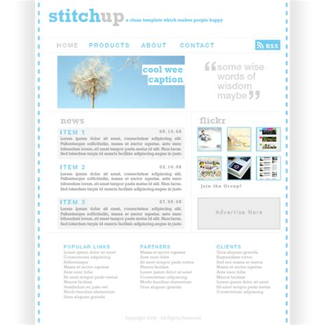Design A Web Template Using The 960 Grid System Photoshop Tutorials Web Template System