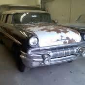 1957 Pontiac Parts For Sale 1957 Pontiac Safari Wagon Like 1957 Nomad Project Or