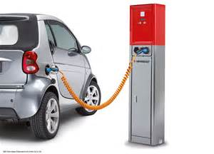 Electric Cars Battery Charging Make More Money By Selling Charge Of Your Electric
