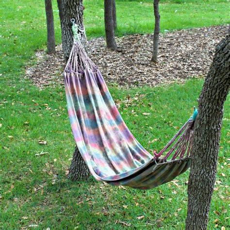 Tie Dye Hammock make your own tie dyed hammock morena s corner