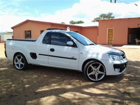 Opel Cars For Sale by Used Opel Corsa Bakkie Cars For Sale Autotrader Autos Post