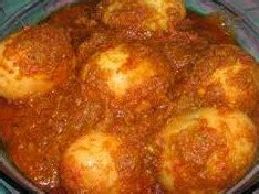 Bumbu Rempah Gulai Ayam Khas Minang Asli Bukit Tinggi 1 cara membuat rendang telur enak balado basah resep masakan indonesia