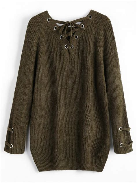 Plain Knit Pullover plain pullover sweaters