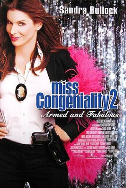 Armed And Fabulous by Poster 2 Miss Fbi Infiltrata Speciale
