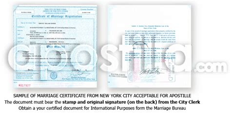 City Of New York Marriage Records Free New York Marriage Records Security Guards Companies