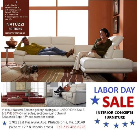 Labor Day Sale Furniture by Labor Day Furniture Sale Natuzzi Editions Leather Sofas
