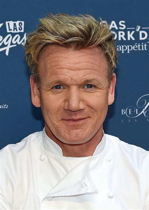 gordon ramsay net worth celebrity net worth the richest celebrity chefs in the world celebrity net worth