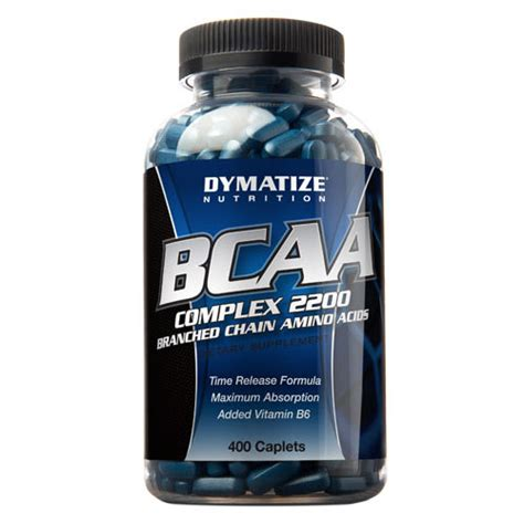 Mutant Bcaa Caps 400 Tablet dymatize bcaa complex 2200 tablets