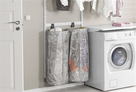 Laundry Her For Small Spaces Diy Sierra Laundry Laundry For Small Spaces