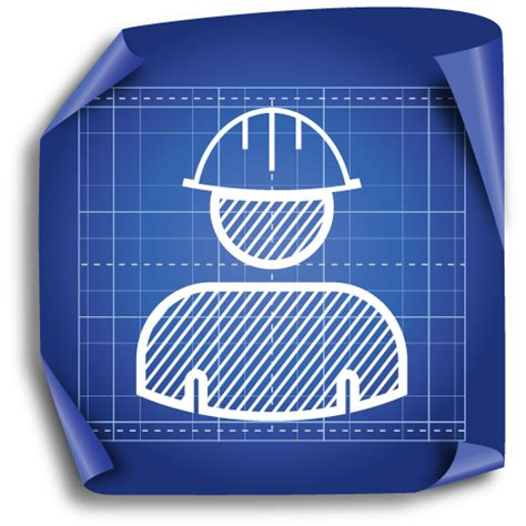 icon design engineers engineering and technical personnel icon free icons download