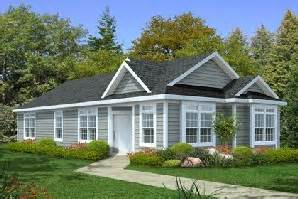 handicap accessible manufactured homes