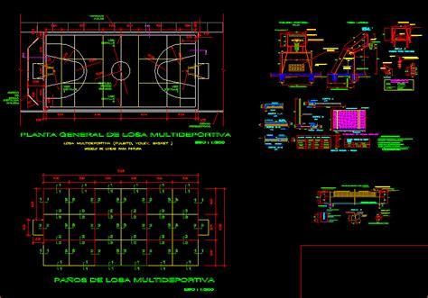 sports field dwg block  autocad designs cad