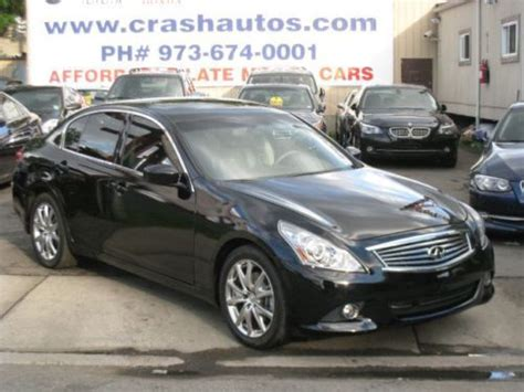 find new 2012 infiniti orange is the new black season 2 release find used 2011 infiniti g37 in orange new jersey united