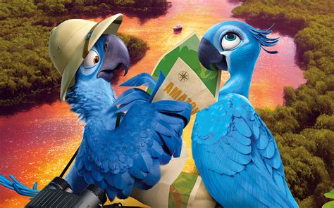 film blu hd blue and jewel rio 2 bing images