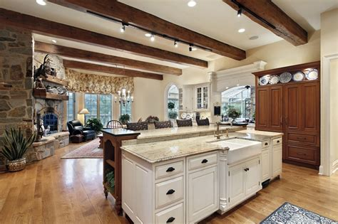 homes with white kitchens sell for 1 400 less than homes white rustic kitchens awesome innovative home design