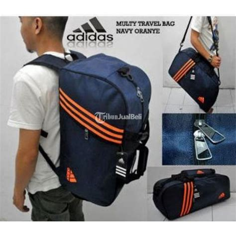 Harga Tas Kalibre Bandung tas keren multifungsi travelbag adidas harga murah banyak warna bandung dijual tribun