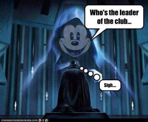 Star Wars Disney Meme - disney star wars 7 memes