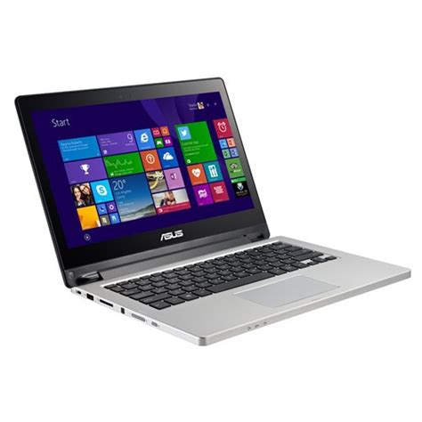 Laptop Asus I7 Windows 8 asus tp500ln cj035h 15 6 quot touch i7 notebook flip windows 8 1 save 300 computer alliance