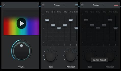 equalizer for android the 10 best equalizers for android android pandaapp