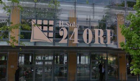 sede sole 24 ore il sole 24 ore ordine dei giornalisti lazio