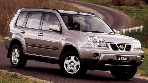 Stop L Nissan X Trail 2001 Led used nissan x trail review 2001 2013 carsguide