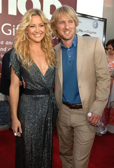 Owen Wilson And Kate Hudson Its On by Kate Hudson Owen Wilson
