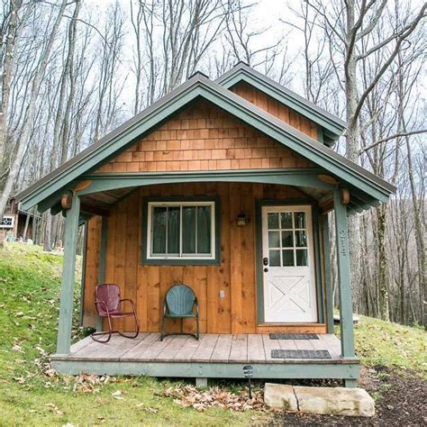 small house in tiny house tinyhouseblog