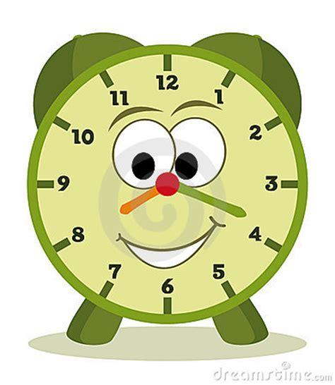 cartoons clock themes cartoon clock royalty free stock photos image 17420458