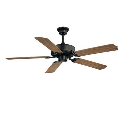 Menards Ceiling Fan by Photon 52 In Bronze Ceiling Fan At Menards 174