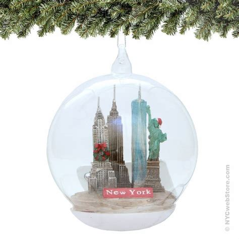 106 件の new york christmas ornaments のアイデア探し pinterest の