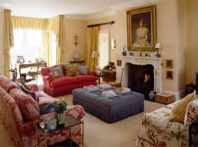 English Homes Interiors gillette english country house interior redesign mark gillette english