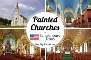 painted churches map charming of riquewihr blueskytraveler