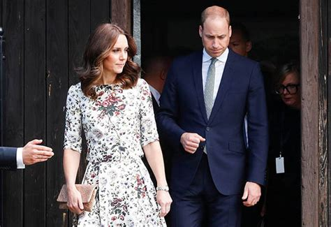 where do prince william and kate live kate and william royal tour live george and charlotte