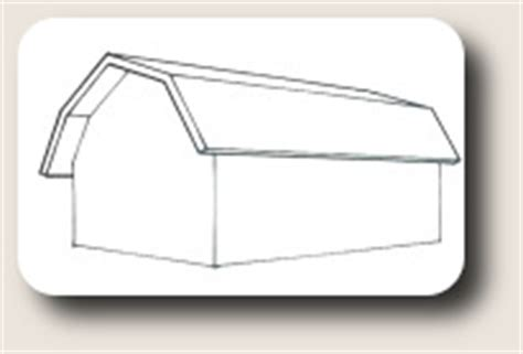 Gambrel Roof Advantages And Disadvantages Pole Barn Roof Styles Pole Barns