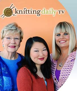 knitting daily tv pbs ravelry knitting daily tv patterns