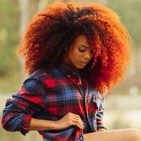 how to control afro style hair 7 steps with pictures best 25 natural hair colour ideas on pinterest natural