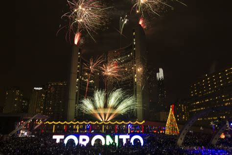 four day canada day bash among toronto events to mark