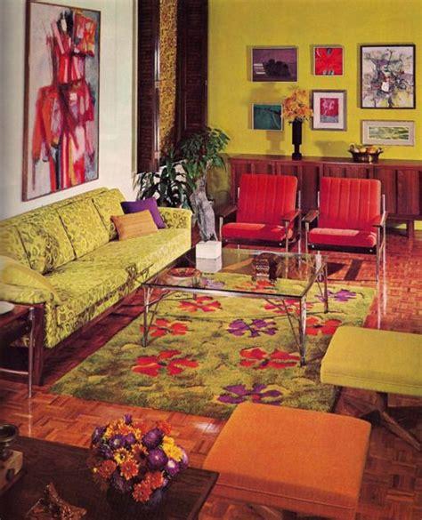 1960s living room 1960s living room vintage interior pinterest
