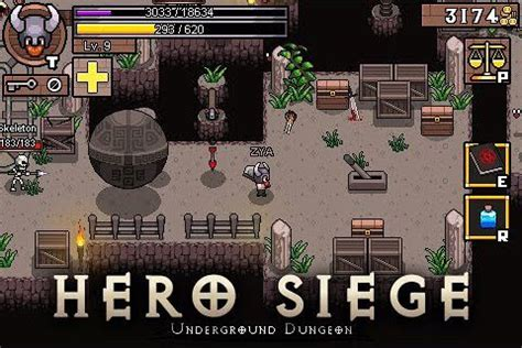Siege Hero Full Version Apk Download | download hero siege game for pc 2014 latest full