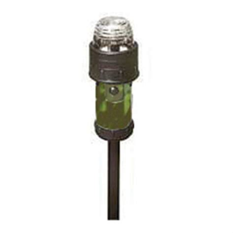 battery operated led boat lights innovative lighting inc stern led battery operated