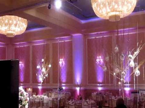 indian wedding dj led up lights wall washes for your