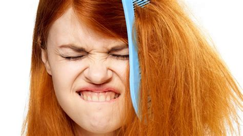Should You Wash Your Hair Before You Color It by Things You Should Avoid When Washing Your Hair