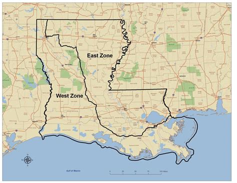 texas louisiana map map of texas and louisiana border map