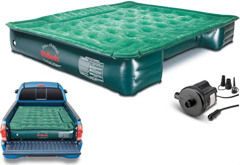 airbedz lite truck bed mattresses ppi pv203c free shipping on orders 99 at summit racing