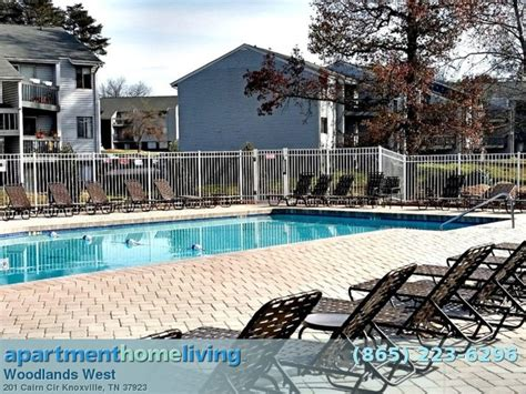 woodlands west apartments knoxville apartments for rent