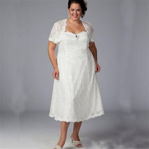 Discount Wedding Dresses In Lancaster Pa by Plus Size Wedding Dresses With Lace Jacket Discount