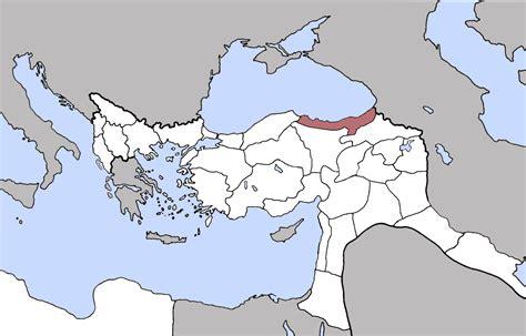 ottoman names file trabzon vilayet ottoman empire 1900 png