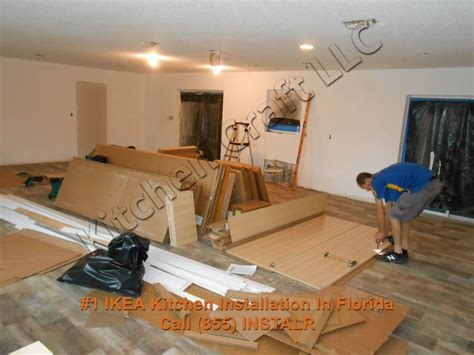 ikea kitchen cabinets installation 1 ikea kitchen installer in florida 855 ike apro