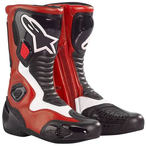 motorcycle road racing boots alpinestars s mx 5 road racing motorcycle motorbike sports