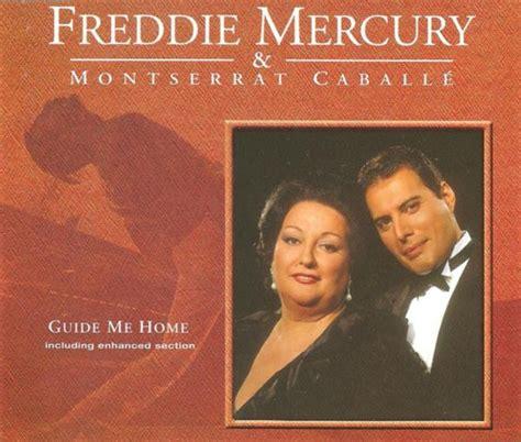 freddie mercury quot guide me home quot reissue single gallery